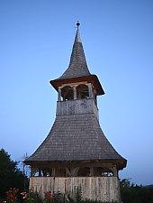 Reformed church, Păltiniș , Photo: Ősz Tamás Zsolt