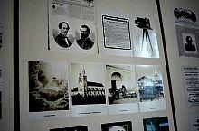 Memorial room Orban Balazs, Polonița , Photo: WR