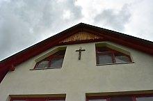 Parohia catolica, Polonita , Foto: WR