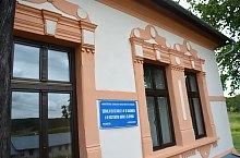 Catholic school, Polonița , Photo: WR