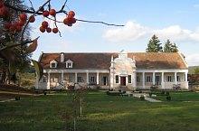 Apafi kúria, Almakerék , Fotó: Eminescu Trust