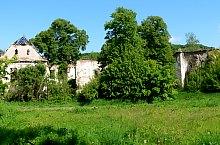 Bolya kastélya, Bólya , Fotó: Szabó Tibor