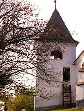 Evangélikus templom, Bólya , Fotó: Hermann Fabini