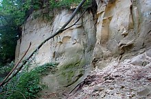 Canyon Mihaileni, Mihăileni , Photo: Liviu Odagiu