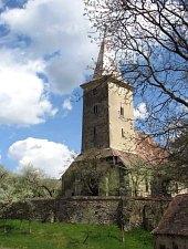 Biserica evanghelica fortificata, Curciu , Foto: Andreea Grosoșiu