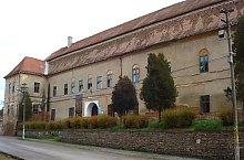 Castelul Apafi, Dumbraveni , Foto: Babota Tibor