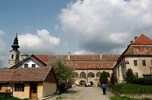 Castelul Apafi, Dumbraveni , Foto: Sárkány Noémi