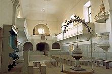 Holdvilág, Evangélikus templom, Fotó: Hermann Fabini