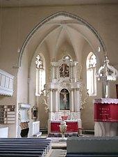 Ighiș, Biserica evanghelică fortificată fortificată, Foto: Hermann Fabini