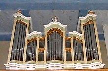 Laslea, Evangelical church, Photo: Bogdan Bălăban