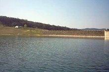 Lacul Ighis, Ighisu Nou , Foto: Direcția Apelor Mureș