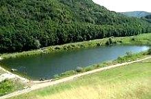 Patru Hotare tó, Mártontelke , Fotó: Ana Pavel