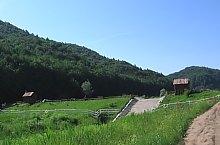 Patru Hotare tó, Mártontelke , Fotó: Dan Muraru