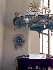 Evangélikus templom, Kispéterfalva , Fotó: Hermann Fabini