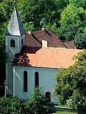 Evangélikus templom, Kispéterfalva , Fotó: www.siebenbuerger.de
