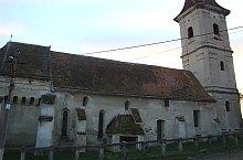 Biserica evanghelica fortificata, Seica Mare , Foto: Țecu Mircea Rareș
