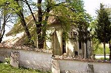 Biserica evanghelica fortificata, Slimnic , Foto: Primăria Slimnic
