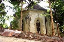 Biserica evanghelica fortificata, Slimnic , Foto: Victor Constantin