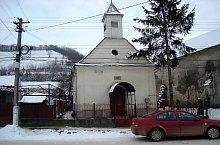 Smig, Evangelical church, Photo: Theil Iohan