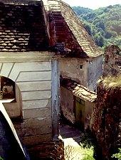Evangelical fortified church, Șoala , Photo: Yasmina Minulescu