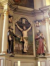Seleuș, Biserica evanghelică, Foto: Horváth Péter