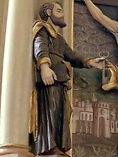 Nagyszőllős, Evangélikus templom, Fotó: Horváth Péter