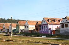 Bázna , Fotó: WR