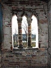 Cetatea de Baltă, Biserica reformată, Foto: Csedő Attila