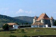 Cetatea de Balta, Castelul Bethlen-Haller, Foto: Felszegi Elemér