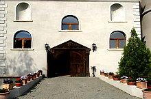 Cetatea de Balta, Castelul Bethlen-Haller, Foto: Táncos Levente