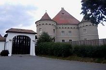 Cetatea de Balta, Castelul Bethlen-Haller, Foto: Haba Tünde