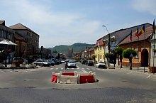 Balázsfalva , Fotó: Ștefan Alexandru
