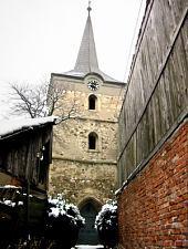 Biserica reformată, Foto: M. Bodea