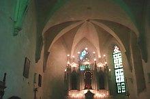 Biserica catolică, Foto: Habók Lilla