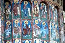 Manastirea Voronet, Gura Humorului , Foto: Mircea Vâlcu