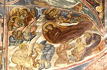 Manastirea Voronet, Gura Humorului , Foto: Episcopia Sucevei și Rădăuților