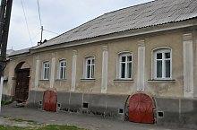 Casa Füstös, Baia Sprie , Foto: Hitter Ferenc