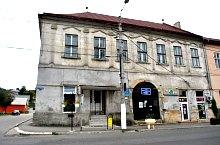 Restaurantul Korona, Baia Sprie , Foto: WR