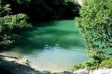 Lacul Albastru, Baia Sprie , Foto: Hitter Ferenc