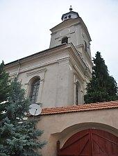 Parohia reformata, Baia Sprie , Foto: Hitter Ferenc