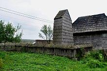 Bárdfalva, Feszület, Fotó: Țecu Mircea Rareș