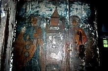 Biserica de lemn, Harnicesti , Foto: WR