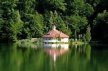 Lacul Bodi Mogosa, DN18 Sighetu Marmatiei-Baia Mare, Foto: Hám Péter