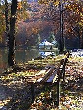 Lacul Bodi Mogosa, DN18 Sighetu Marmatiei-Baia Mare, Foto: Ștefan Tapalaga
