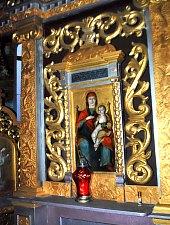 Biserica ortodoxa, Negreia , Foto: WR