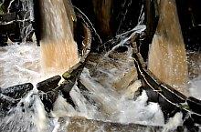 Săpânța, Vâltoarea Măruț, Foto: WR