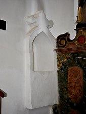 Biserica catolica, Tautii de Sus , Foto: WR