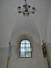 Görög-katolikus templom, Giródtótfalu , Fotó: WR