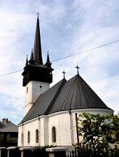 Biserica greco-catolica, Tautii de Sus , Foto: WR