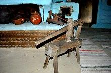 Muzeul Satului, Vadu Izei , Foto: WR